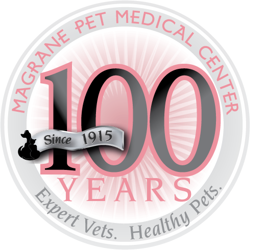 Magrane Pet Medical Center